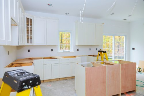 Is Kitchen remdeling A Good Investment