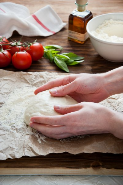 Best Pizza Dough For A Pizza Oven