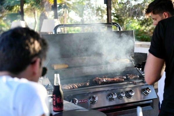 Charleston's Best Outdoor Kitchen Installer